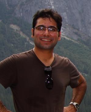 Milad Mortazavi
