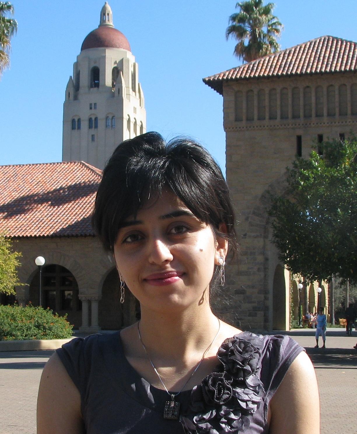 Shima Alizadeh