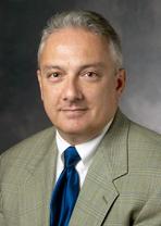Eric Shaqfeh