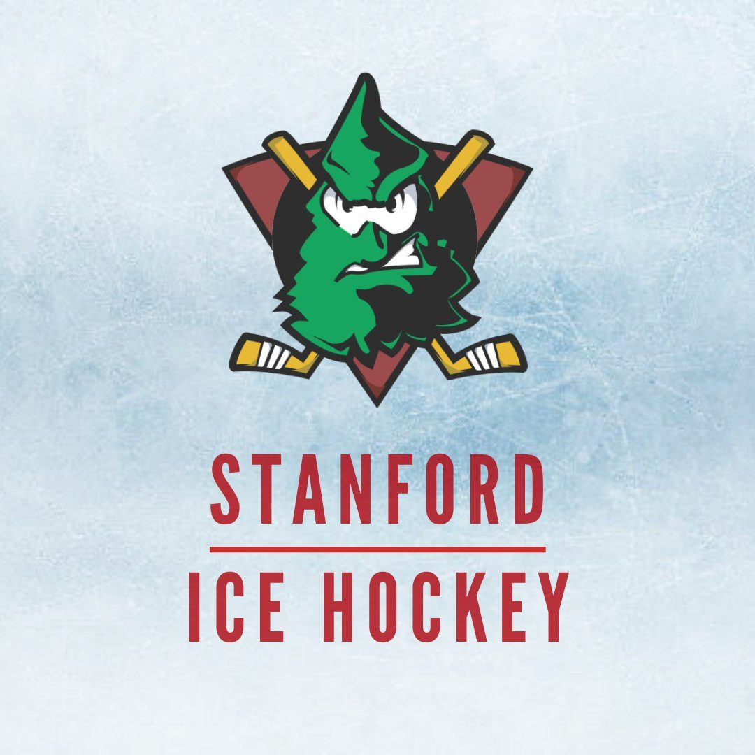 Stanford Hockey🌲