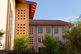 The GSB's Knight Management Center
