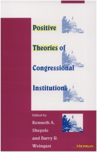 shepsle&weingast.positive theories.95