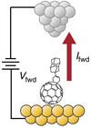 Diamondoid fullerene hybrids