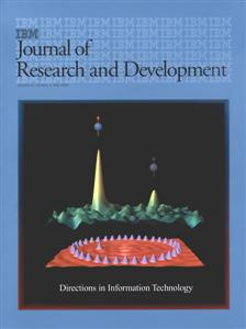 IBM Journal of Research and Development
