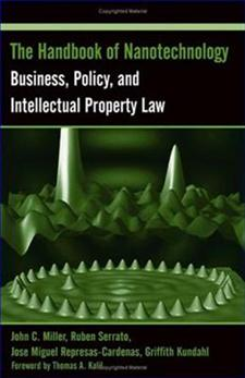 Nanotechnology Law cover