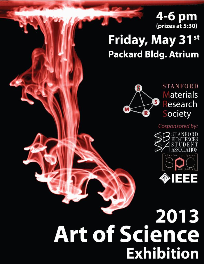 StanfordMRS_ArtofScience2013_Exhibition