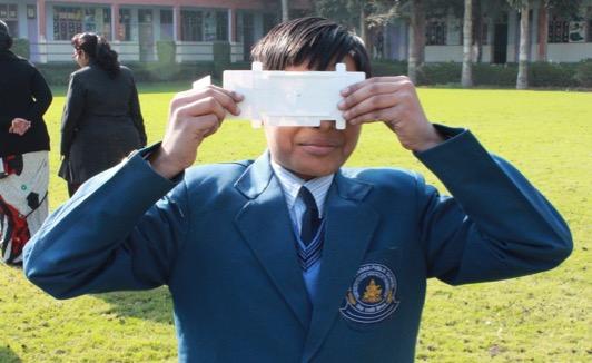 Foldscope User