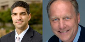 PHIND Seminar - Michael Eisenberg, M.D. & Gary M. Shaw, Ph.D. @ Venue coming soon!