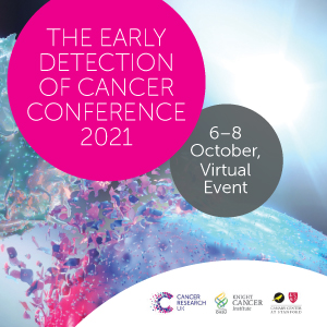 Early Detection of Cancer Conference @ Virtual Event