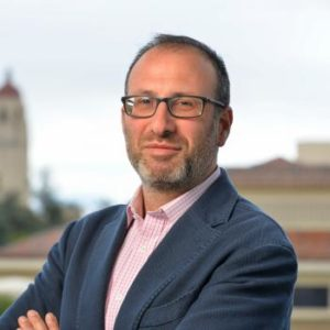 PHIND Seminar - Alberto Salleo, Ph.D. @ Zoom - See Description for Zoom Link