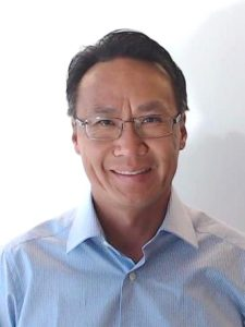 Cancer Early Detection Seminar Series - Eric Fung, M.D., Ph.D. @ Zoom - See Description for Zoom Link
