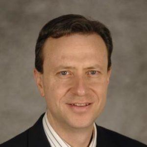 Mini-Grand Rounds - David Larson, MD, MBA @ Zoom