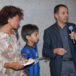 2008 Gambhir Family