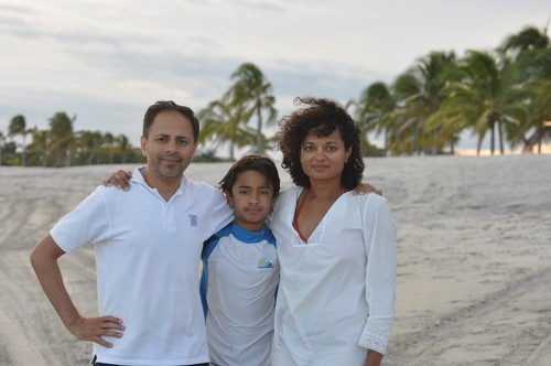 Gambhir Family