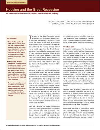 pdf-housing and the great recession