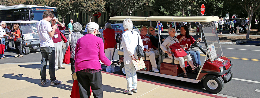 Golf Carts | Stanford Reunion Homecoming 2018 on stanford golf driving range, stanford golf jacket, stanford golf practice facility,