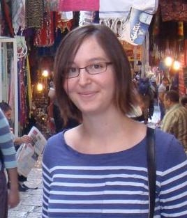 Sara C. Schvartzman