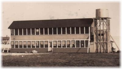Hopkins Seaside Laboratory