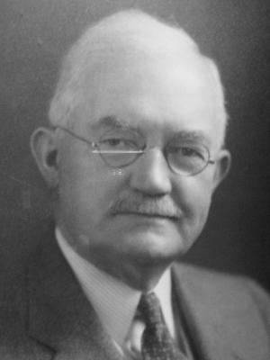 Frank MacFarland