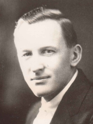 George MacGinitie
