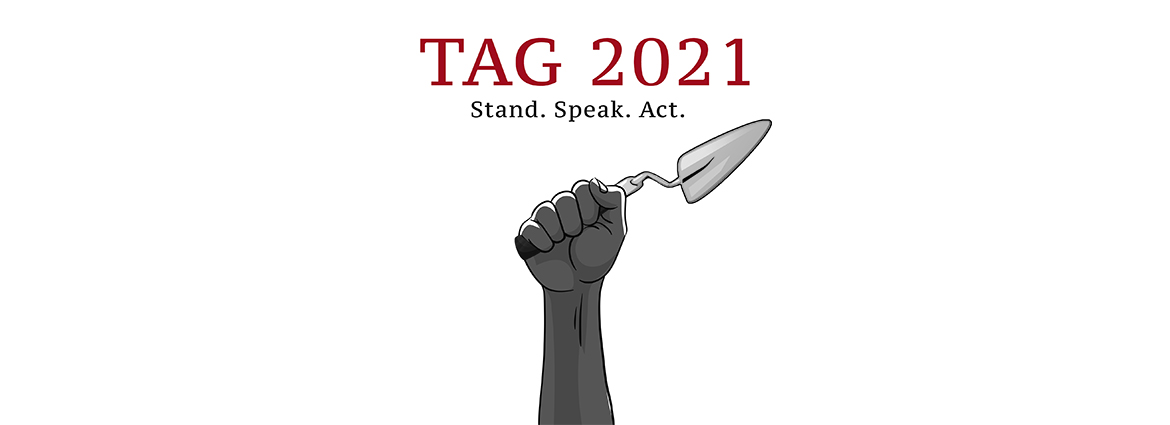 Tag 2021 banner image