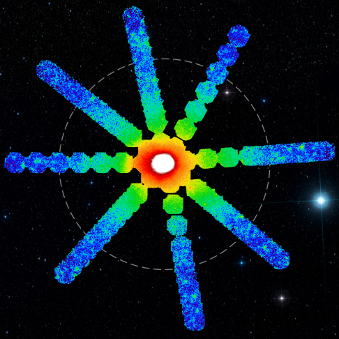 XOC: X-ray Astronomy and Observational Cosmology Group