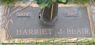 Herbert George Blair 4