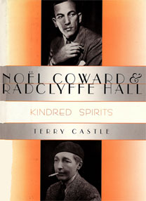 Noel Coward & Radclyffe Hall