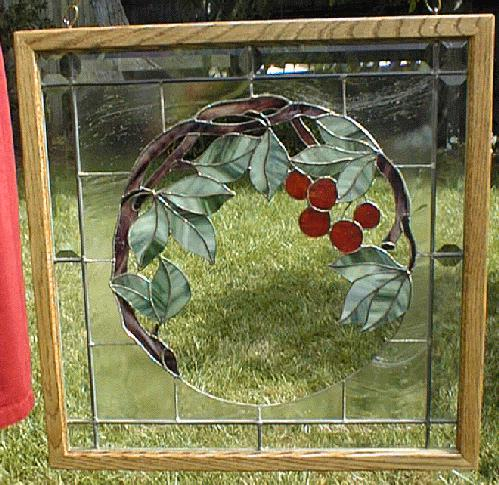Stained Glass Pattern Co-Op ::: Special Projects