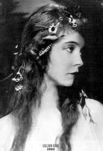 lillian gish birth of a nation