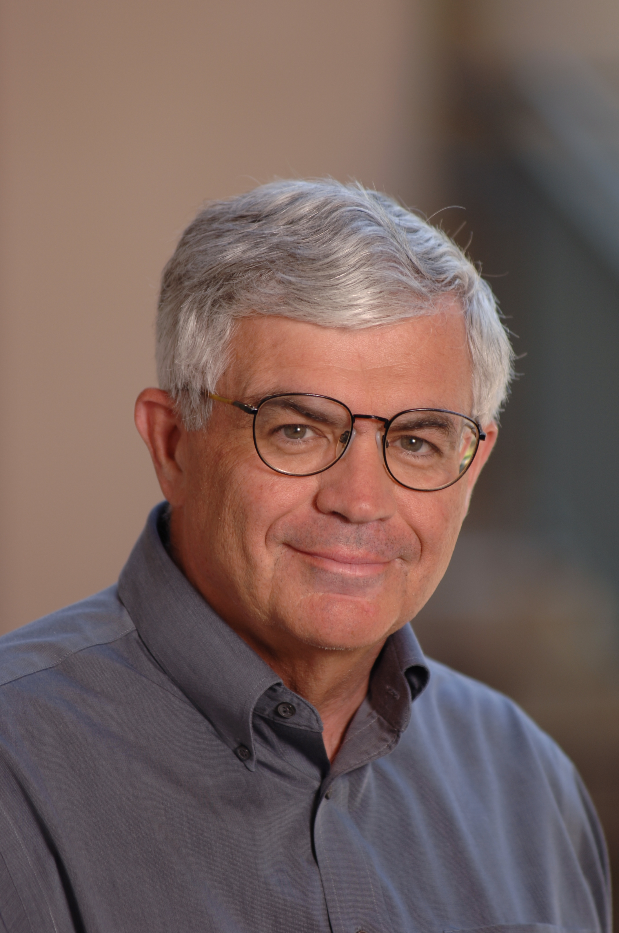 Dr. John B. Taylor