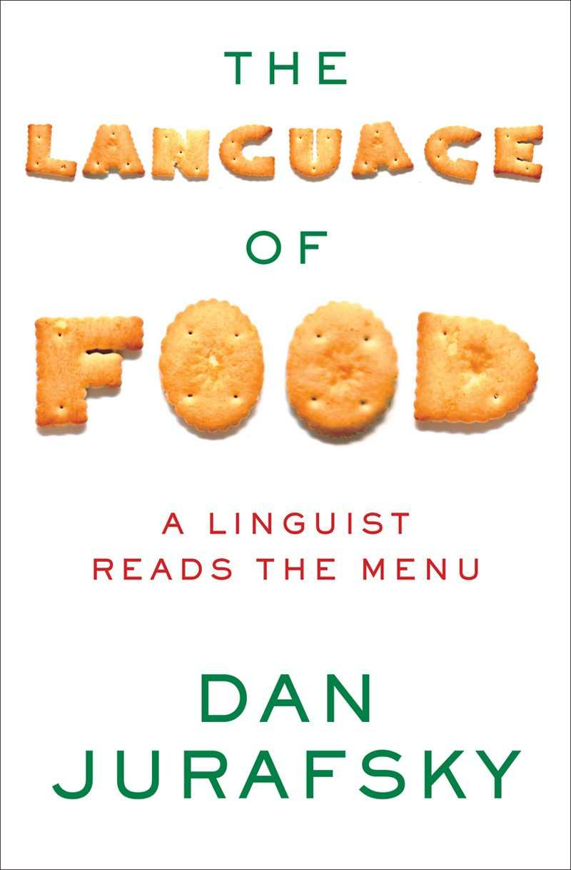 The language of food a linguist reads the menu sciox Images
