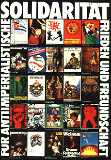SULAIR: Transnational Poster Art: East Germany and Latin ...