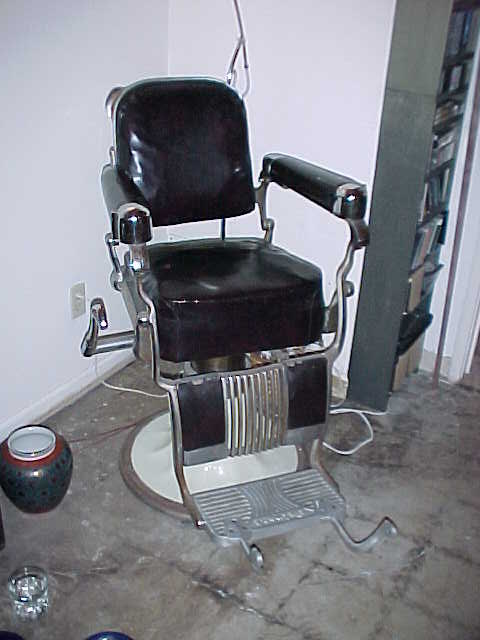 Home Products Chairs Stools Barber Chairs
