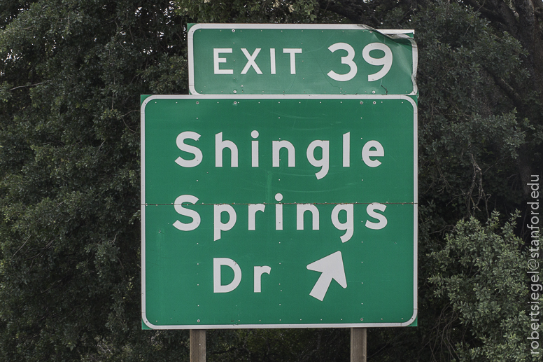 shingle springs