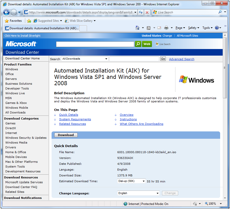 Microsoft Aik